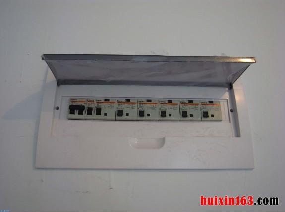 配电箱 家用配电箱 照明配电箱_热电箱_电工电料_建材