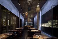 1350平米咖啡厅装修效果图 (6)