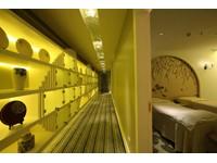 2500平米鱼美人美容院龙8国际pt老虎机设计效果图 (7)