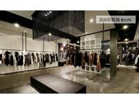 800平米服装专卖店龙8国际pt老虎机设计效果图 (5)