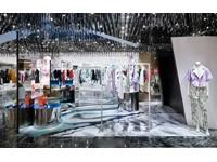 460平米服装专卖店龙8国际pt老虎机设计效果图 (5)