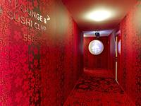 25000平米酒店装修设计效果图 (5)