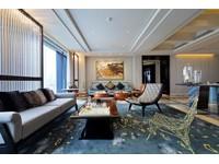 26000平米酒店装修设计效果图 (5)