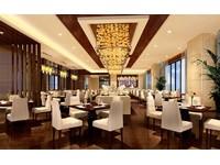 32000平米酒店装修设计效果图 (5)