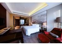 15000平米宾馆装修设计效果图 (4)