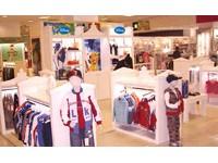 50平米童装店装修设计效果图 (5)