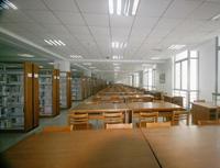 15000平米图书馆装修效果图 (3)