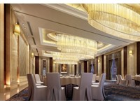 8000平米宾馆装修设计效果图 (4)