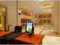12000平米宾馆装修设计效果图 (4)
