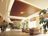 15000平米宾馆装修设计效果图 (6)