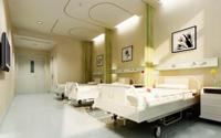 20000平米医院装修设计效果图 (4)