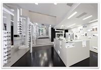 485平米眼镜店乐虎国际登陆设计效果图 (4)