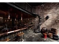 160平米酒吧装修设计效果图 (7)