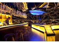 300平米酒吧装修设计效果图 (5)