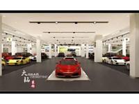 3000平米厂房龙8国际pt老虎机设计效果图 (4)
