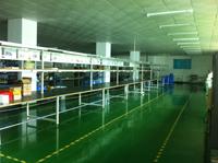 厂房龙8国际pt老虎机设计效果图 (3)
