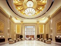 13500平米宾馆装修设计效果图 (19)