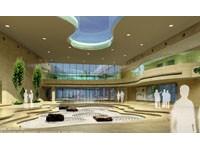 2200平米厂房龙8国际pt老虎机设计效果图 (5)