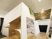 1600平米美容院龙8国际pt老虎机设计效果图 (11)
