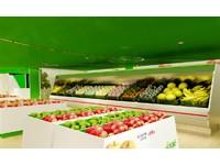 360平米水果店龙8国际pt老虎机设计效果图 (6)