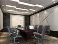 办公室内的风水设计