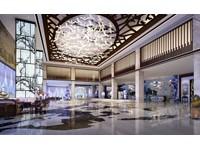 30000平米宾馆装修设计效果图 (6)