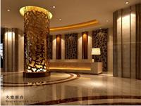 2500平米酒店亿万先生效果图 (10)