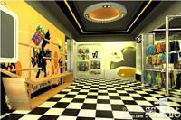 160平米童装店装修设计效果图 (7)