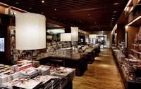 2300平米图书馆装修设计效果图 (4)