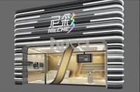 400平米手机店装修设计效果图 (4)
