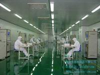 600平米厂房装修设计效果图 (8)