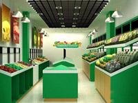 50平米水果店亿万先生效果图 (17)