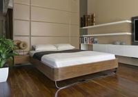 西城雅筑43平米一居室现代简约风格装修效果图 (10)