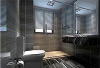 瑞和家园现代简约风格装修效果图 (5)
