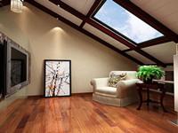 紫藤阁—220平米—别墅—现代简约装修效果图 (9)