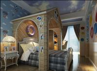 纯翠领域311平米四居室欧式风格装修效果图 (5)
