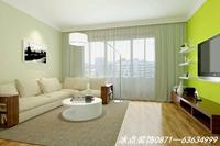 春苑小区-85平米-二居室-现代简约风格装修效果图 (4)