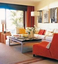 龙河小区-三居室-现代简约风格装修效果图 (8)