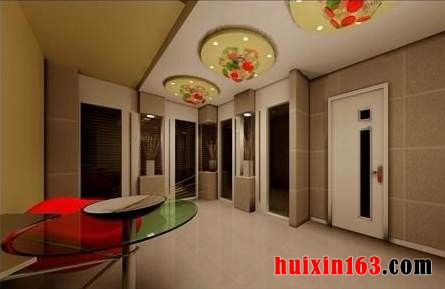 宾馆酒店装修装饰墙面漆的施工工艺(2)