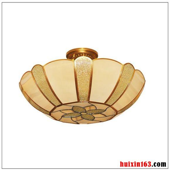 蔚为壮观的灯饰光耀着欧式古典风格室内装修装饰(2)