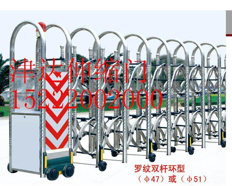 天津塘沽区电动门厂家,电动伸缩门安装,电动卷帘门价格