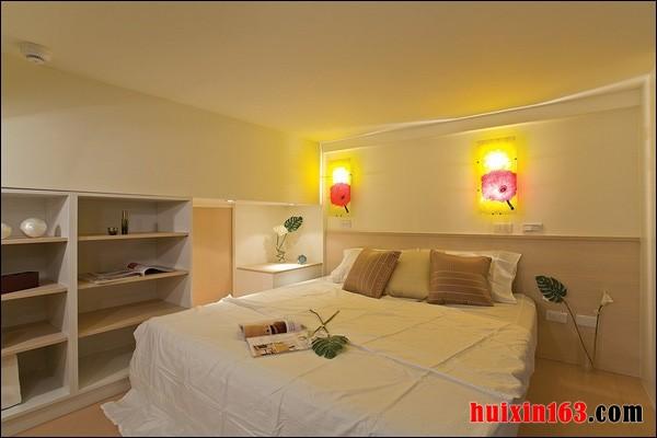安装床头壁灯一般高度是多少?
