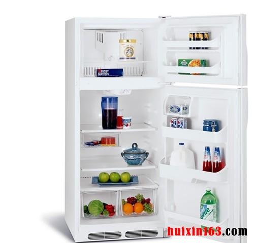 怎样使用冰箱做温度调节会更省电呢