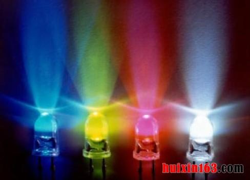 什么是发光二极管,发光二极管的正负极如何判断
