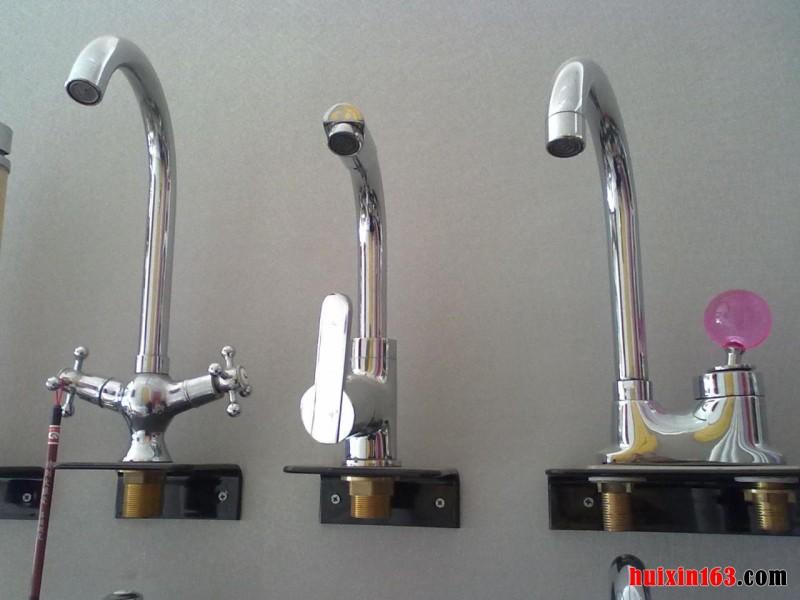 热水器水龙头好吗?安不安全?