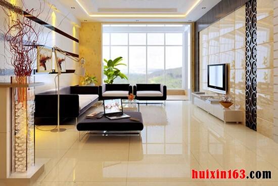 室内地板砖的搭配及保养介绍