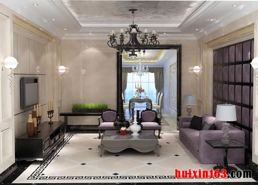 室内地板砖的装修风格及选购技巧介绍